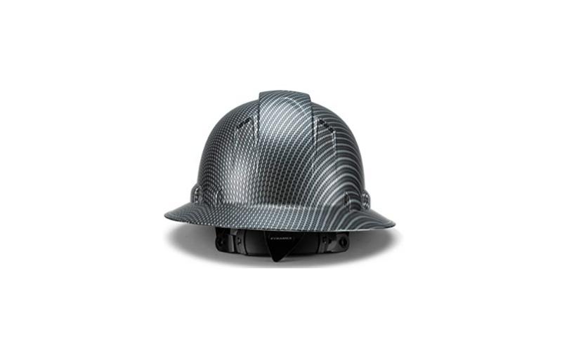Acerpal-full-brim-pyramex-carbon-fiber-hard-hat