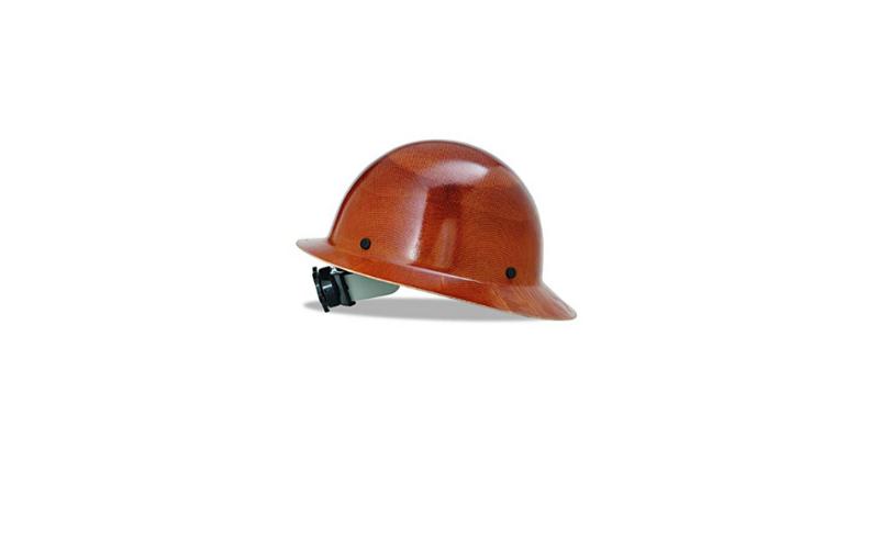 MSA-475407-natural-tan-skullgard-carbon-hard-hat