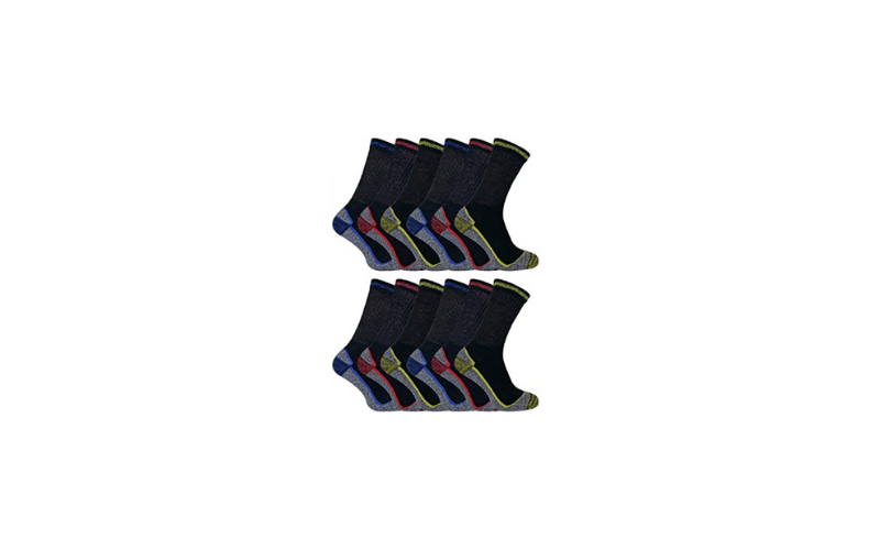 mens-anti-sweat-moisture-wicking-summer-bamboo-work-socks-for-steel-toe