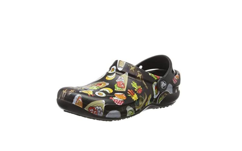 Crocs-Men's-and-Women's-Bistro-Graphic-Clog