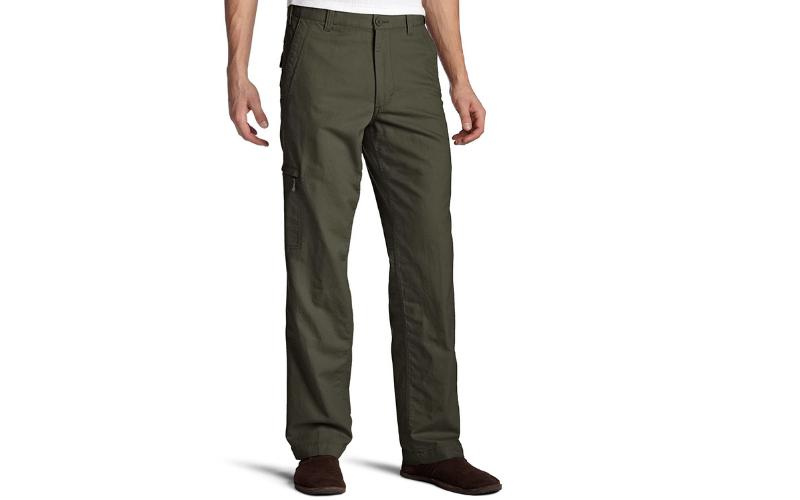 Dockers Comfort Cargo D3 Classic-Fit Pant