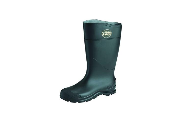 Norcross-PVC-Knee-Boot