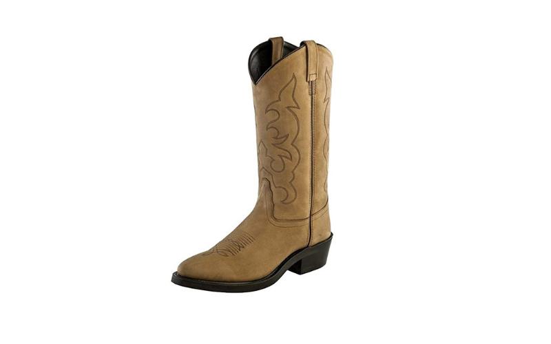 Old-West-Boots-Men's-Tbm3010