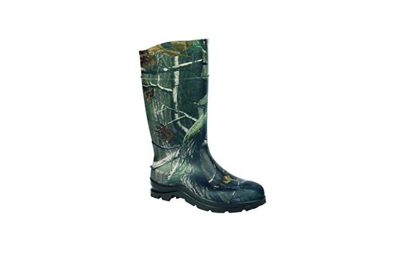 Ranger-Field-General-PVC-Rain-Boots-Men's