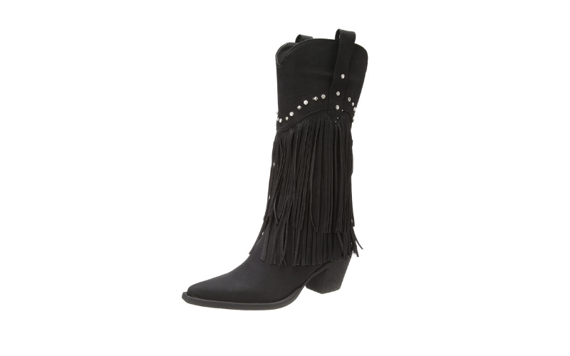 Roper-Women's-Fringe-and-Stud-Western-Boots