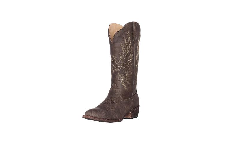 Silver-Canyon-Cimmaron-Round-Toe-Boots