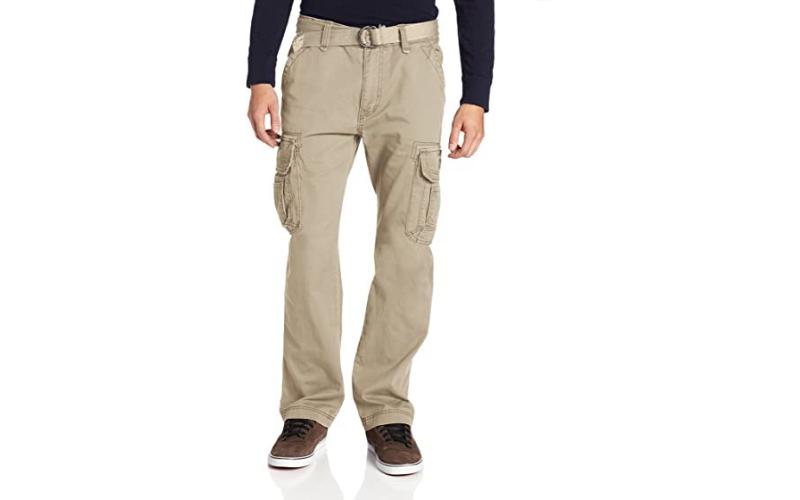 UNIONBAY Men's Survivor IV Cargo Pant